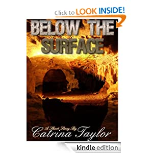 Below the Surface (Xenonian Origins)