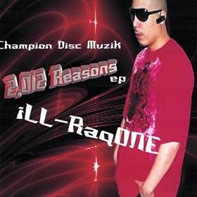 2,012 Reasons - Ep