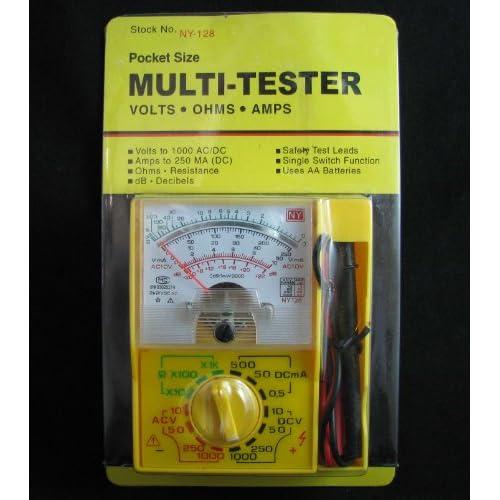 Gmt 19a Multimeter Schematic Diagram Wire Center