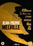 The Jean-Pierre Melville Collection [UK Import]
