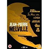 "The Jean-Pierre Melville Collection [UK Import]von ""Marc Lavoine"""