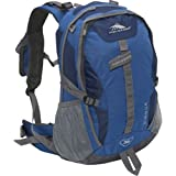 High Sierra Classic Series 59102 Cirque 30 Internal Frame Pack Pacific, Nebula, Charcoal  21.5&#215;12.75&#215;9 Inches 1830 Cubic Inches 30 Liters