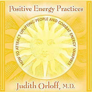 Positive Energy Practices Speech