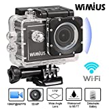 WiMiUS® S2 Wifi Full HD 1080P 6