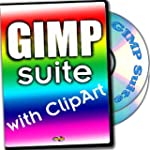 GIMP suite with full-size images Clip...
