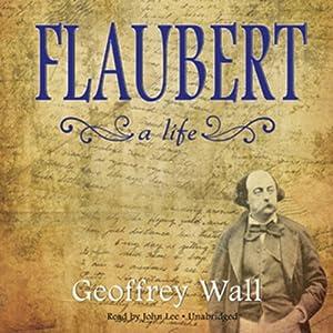 Flaubert Audiobook