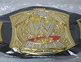 WWE ヘビー級チャンピオンベルト・おもちゃベルト・キッズサイズ用 旧タイプ ジョン・シナ仕様