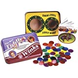 Channel Craft TTW Tiddly Winks in a Classic Toy Tin