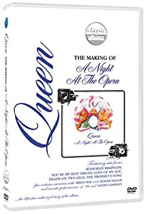 Queen - Classic Albums: The Making Of A Night At The Opera