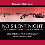 No Silent Night | Leo Barron,Don Cygan