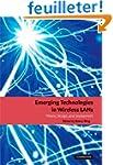 Emerging Technologies in Wireless LAN...