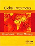 International Investments (The Addison-Wesley Series in Finance) (0201785684) by Bruno H. Solnik