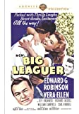 BIG LEAGUER (1953)