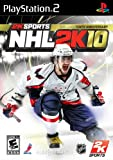 NHL 2K10 - PlayStation 2