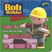 "Build It! ( "" Bob the Builder "" ): Claire Sipi ..."