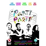 Party Party [DVD]by Daniel Peacock