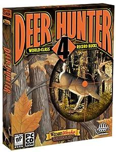 Deer Hunter 4 - PC