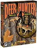 Deer Hunter 4 (Jewel Case) - PC
