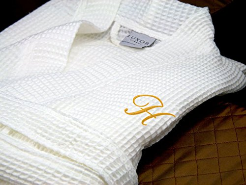 luxor-linens-waffle-weave-monogrammed-spa-robe-made-in-turkey-gold-h