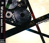 BEST ALBUM [WAVES] TYPE-B