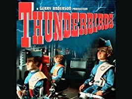 Thunderbirds Season 1
