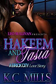 Hakeem & Tasia : A Brick City Love Story