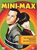 TV SERIES Mini-Max (Agent Maxwell Smart) 5-DVD Set (2)