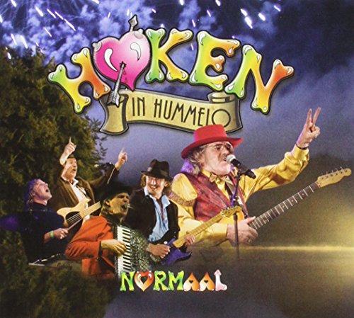 Normaal - 35 Joar Hoken In Hummelo - Zortam Music
