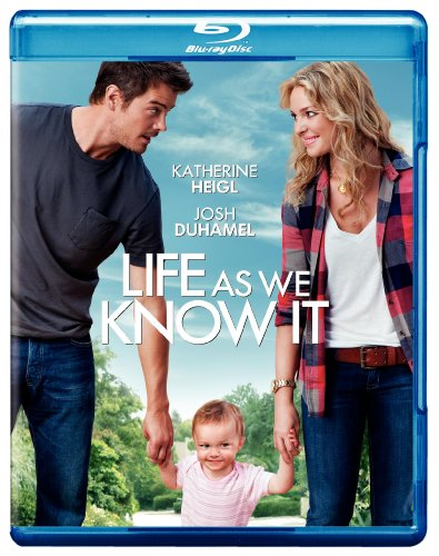 Cover art for  Life as We Know It [Blu-ray]