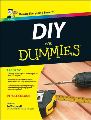 DIY For Dummies