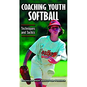 Coaching Youth Softball Video: Techniques & Tactics movie