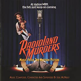 Radioland Murders (Original Motion Picture Soundtrack)