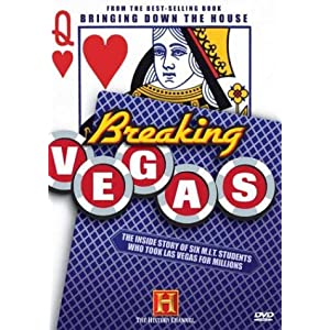 Breaking Vegas (History Channel) movie