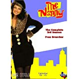 THE NANNY - COMPLETE SEASON 3