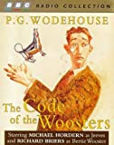 P.G.Wodehouse The Code of the Woosters