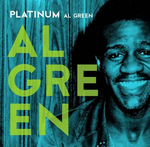 Al Green - Platinum - Zortam Music