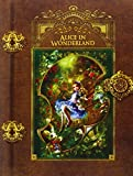 MasterPieces Alice in Wonderland Puzzle Art by Shu, 1000-Piece