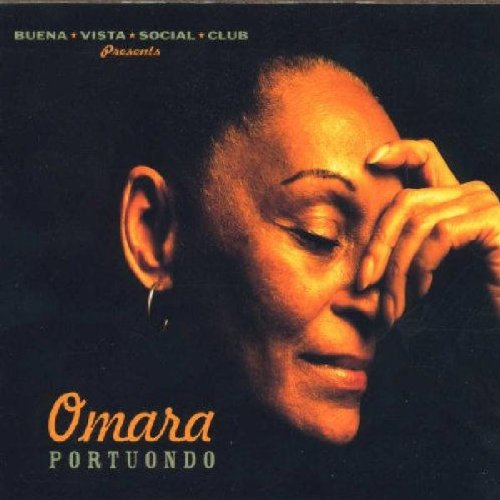 OMARA : BUENA VISTA PRESENTS