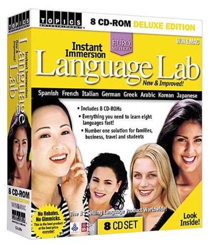 Buy Instant Immersion Language LabB00006IKF8 Filter