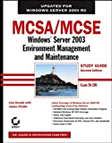 www.payane.ir - MCSA / MCSE: Windows Server 2003 Environment Management and Maintenance Study Guide: Exam 70-290