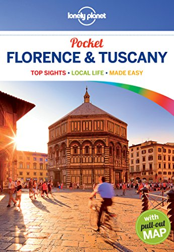 Lonely Planet Pocket Florence & Tuscany (Travel Guide) PDF