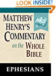 Matthew Henry's Commentary on the Who...