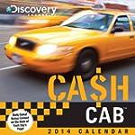 Cash Cab 2014 Day-to-Day Calendar: Tr...