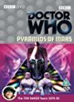 Doctor Who - Pyramids Of Mars [1975]...