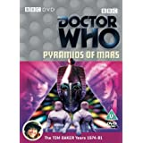 Doctor Who - Pyramids Of Mars [1975] [DVD] [1963]by Tom Baker