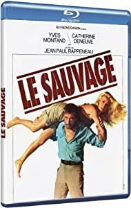 Le Sauvage [Blu-ray]