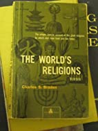 The World's Religions, Revised by…