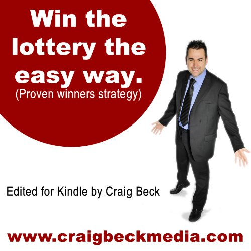 Win The Lottery The Easy Way (Proven winners strategy)