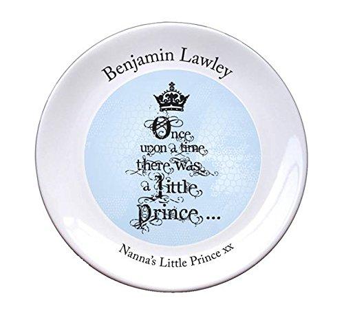 Personalizado-General-de-el-principito-8-porcelana-Coupe-Placa