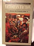 Longman Companion to Victorian Fiction (0582490405) by Sutherland, John